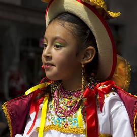 Al Bourassa - Cuenca Kids 712
