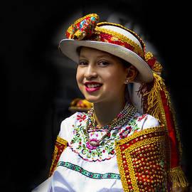 Al Bourassa - Cuenca Kids 713