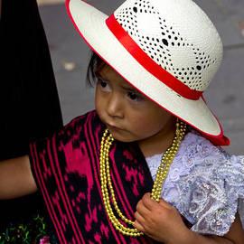 Al Bourassa - Cuenca Kids 714