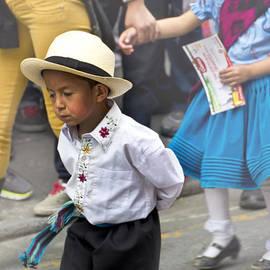 Al Bourassa - Cuenca Kids 716