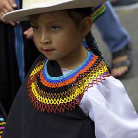 Al Bourassa - Cuenca Kids 717