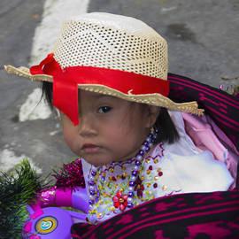 Al Bourassa - Cuenca Kids 718