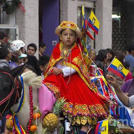 Al Bourassa - Cuenca Kids 719
