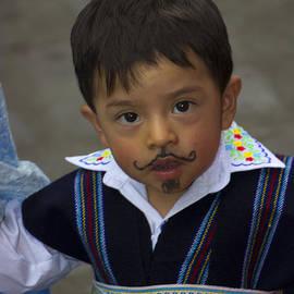 Al Bourassa - Cuenca Kids 720