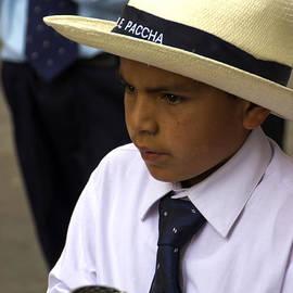 Al Bourassa - Cuenca Kids 722