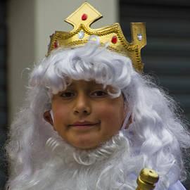 Al Bourassa - Cuenca Kids 730