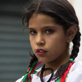 Al Bourassa - Cuenca Kids 732