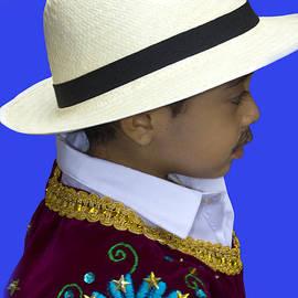 Al Bourassa - Cuenca Kids 736