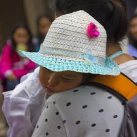 Al Bourassa - Cuenca Kids 737