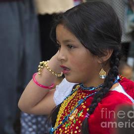 Al Bourassa - Cuenca Kids 738