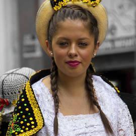 Al Bourassa - Cuenca Kids 746