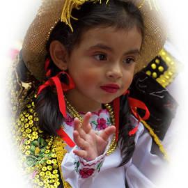 Al Bourassa - Cuenca Kids 748
