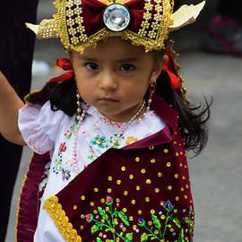 Al Bourassa - Cuenca Kids 756