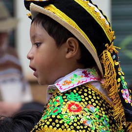 Al Bourassa - Cuenca Kids 757