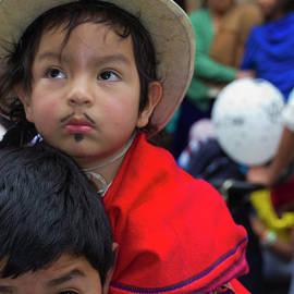 Al Bourassa - Cuenca Kids 758