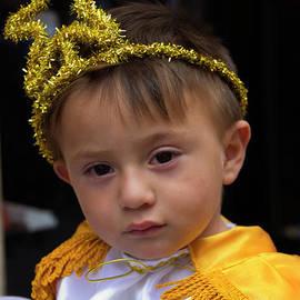 Al Bourassa - Cuenca Kids 762