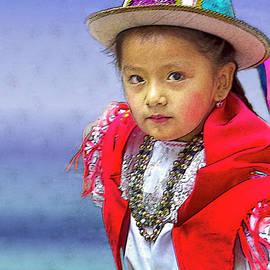 Al Bourassa - Cuenca Kids 764