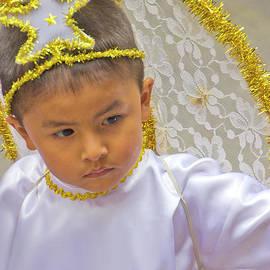 Al Bourassa - Cuenca Kids 766