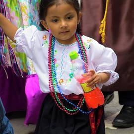 Al Bourassa - Cuenca Kids 768