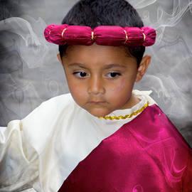 Al Bourassa - Cuenca Kids 769