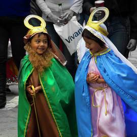 Al Bourassa - Cuenca Kids 771