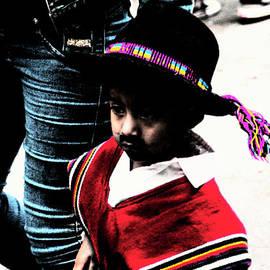 Al Bourassa - Cuenca Kids 772