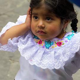 Al Bourassa - Cuenca Kids 775