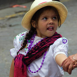 Al Bourassa - Cuenca Kids 776