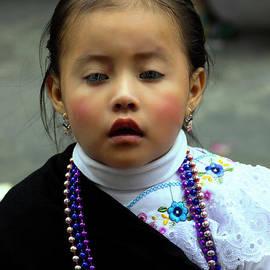 Al Bourassa - Cuenca Kids 778