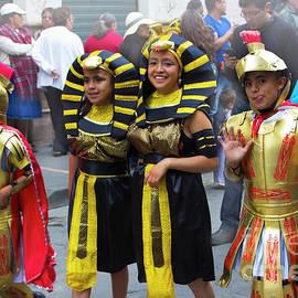 Al Bourassa - Cuenca Kids 779