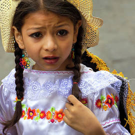 Al Bourassa - Cuenca Kids 780
