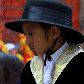 Al Bourassa - Cuenca Kids 784