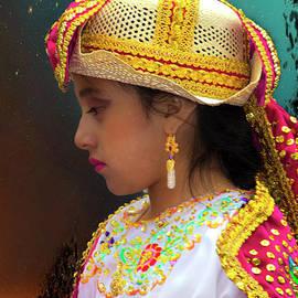 Al Bourassa - Cuenca Kids 785