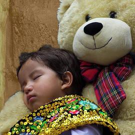 Al Bourassa - Cuenca Kids 786