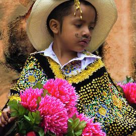 Al Bourassa - Cuenca Kids 788