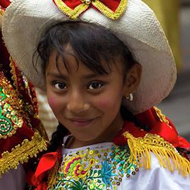 Al Bourassa - Cuenca Kids 789