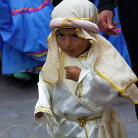 Al Bourassa - Cuenca Kids 791
