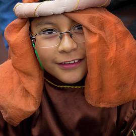 Al Bourassa - Cuenca Kids 794