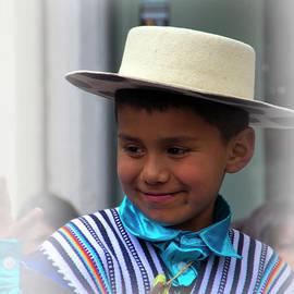 Al Bourassa - Cuenca Kids 796