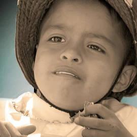 Al Bourassa - Cuenca Kids 797