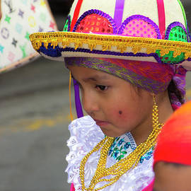Al Bourassa - Cuenca Kids 798