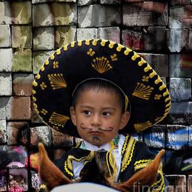 Al Bourassa - Cuenca Kids 800