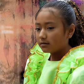 Al Bourassa - Cuenca Kids 801