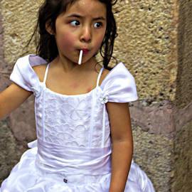 Al Bourassa - Cuenca Kids 802
