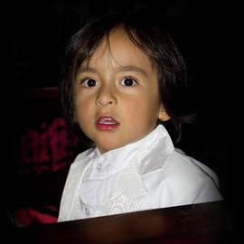 Al Bourassa - Cuenca Kids 803