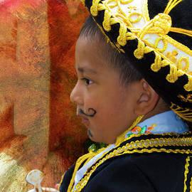 Al Bourassa - Cuenca Kids 805