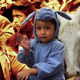 Al Bourassa - Cuenca Kids 808