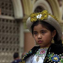 Al Bourassa - Cuenca Kids 811