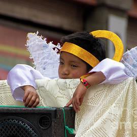 Al Bourassa - Cuenca Kids 812