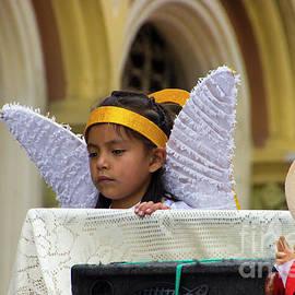 Al Bourassa - Cuenca Kids 816